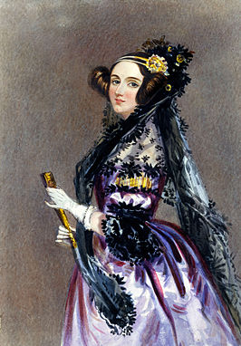 File source: http://commons.wikimedia.org/wiki/File:Ada_Lovelace_portrait.jpg